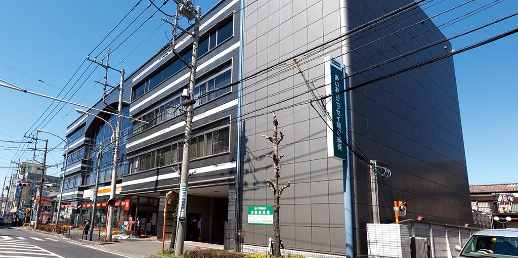 所沢オフィス